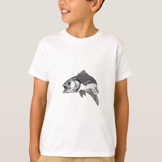 Striped Bass T-Shirt