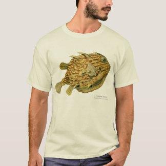 Striped cowfish T-Shirt