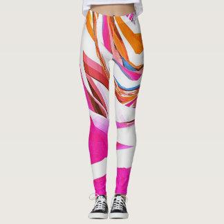 Striped LeggingsLeggings Leggings