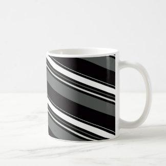 Striped Mug by Leslie Harlow