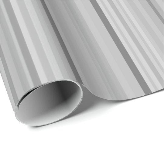 Striped Stripes Grey Grey Pattern Print