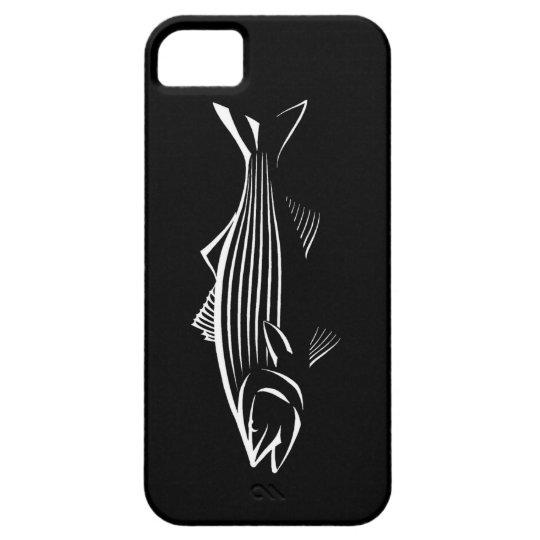 Striper - Striped Bass - iPhone Case