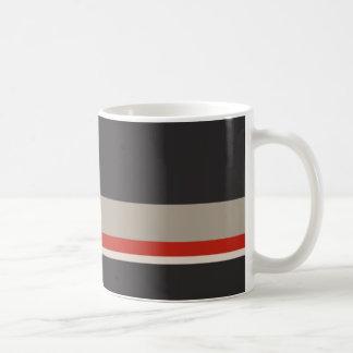 STRIPES 11oz. Classic Coffee Mug