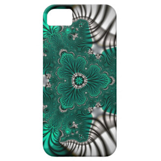 stripes and fractals case for the iPhone 5