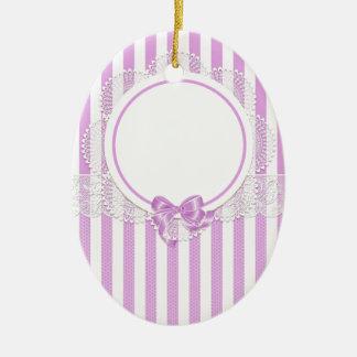 stripes beautiful pattern fashion style rich looks ceramic ornament