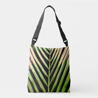 Stripes by Nature Crossbody Bag