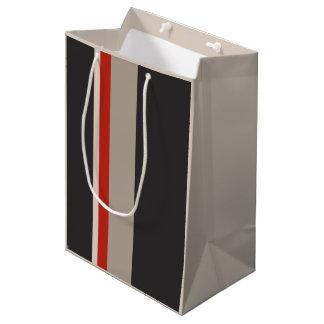 STRIPES Gift Bag - Medium, Matte