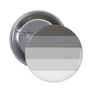 Stripes Graphic 2 Inch Round Button