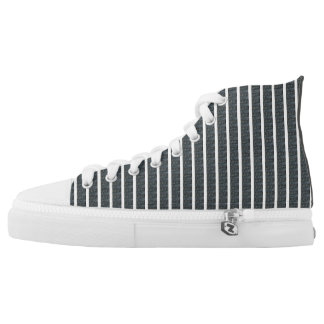 Stripes High Tops