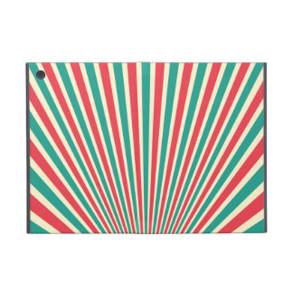 Stripes iPad Mini Cover