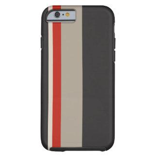 STRIPES iPhone 6/6s, Tough Phone Case