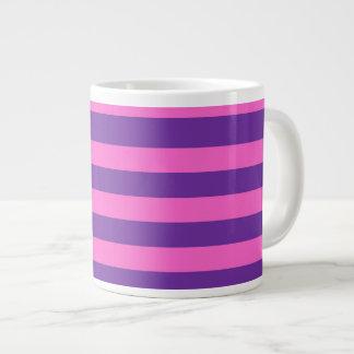 Stripes Jumbo Mug