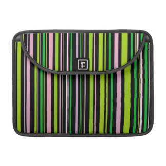 Stripes MacBook Sleeve