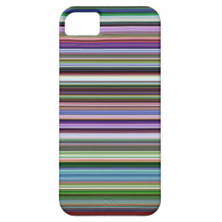 Stripes of Color Case For The iPhone 5