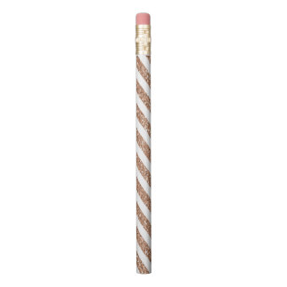 Stripes Pencil