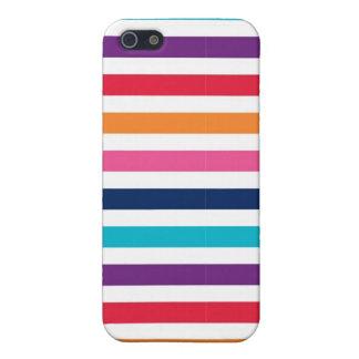 Stripes Speck Case iPhone 5/5S Case