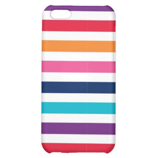 Stripes Speck Case iPhone 5C Covers