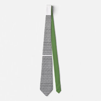stripes strikes black graphic green design tie