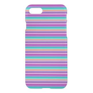 Stripes Vivid Colors Case