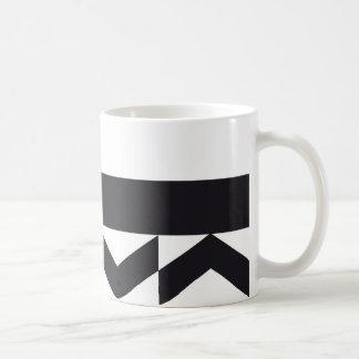 STRIPESBYN2 COFFEE MUG