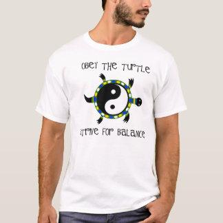 STRIVE FOR BALANCE T-Shirt