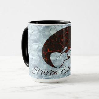 Striven Eternally 15oz Design Mug