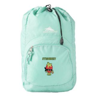 Strobbery Backpack