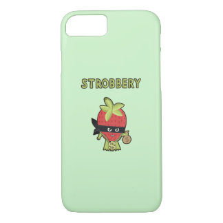 Strobbery Case-Mate iPhone Case