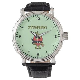 Strobbery Watch