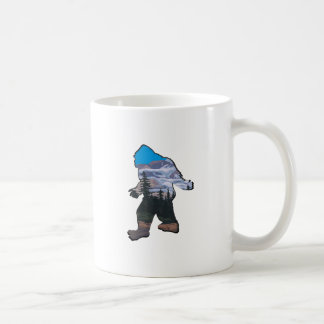 STROLL IN MOUNTAINS COFFEE MUG