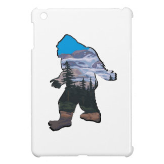 STROLL IN MOUNTAINS COVER FOR THE iPad MINI