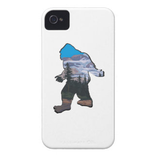 STROLL IN MOUNTAINS iPhone 4 Case-Mate CASE