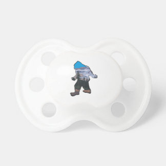 STROLL IN MOUNTAINS PACIFIER