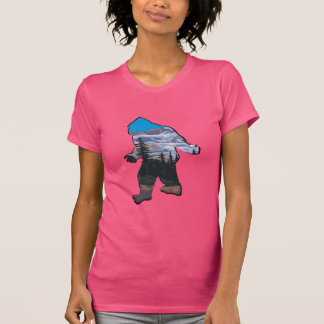 STROLL IN MOUNTAINS T-Shirt