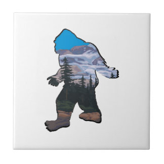 STROLL IN MOUNTAINS TILE