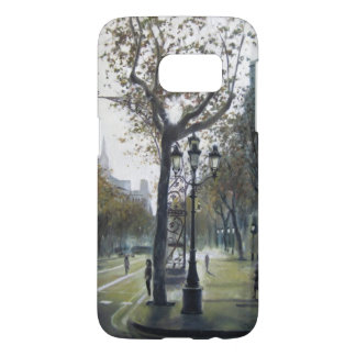 Stroll of Grace Samsung Galaxy S7 Case