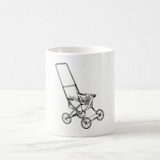 Stroller Coffee Mug