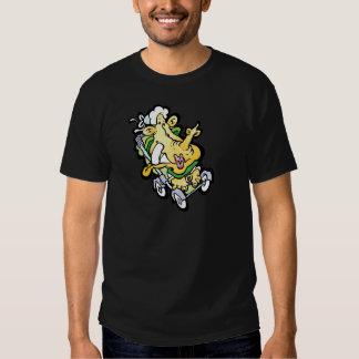 Stroller Face Tshirts