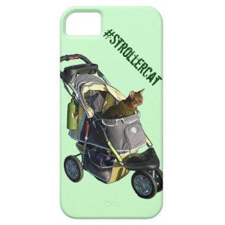 Strollercat iPhone 5 Case