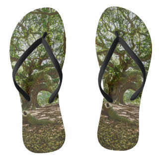 Strong And Bold Flip Flops