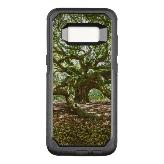 Strong And Bold OtterBox Commuter Samsung Galaxy S8 Case