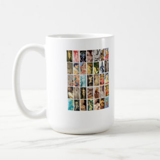 Strong Beautiful Capable Woman of Substance Mug