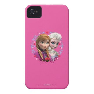 Strong Bond, Strong Heart iPhone 4 Cases