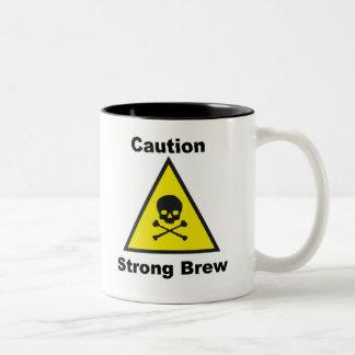 Strong Brew Mug