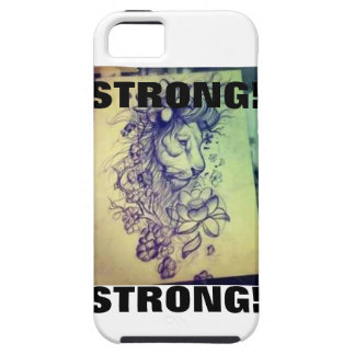 STRONG! CASE FOR THE iPhone 5