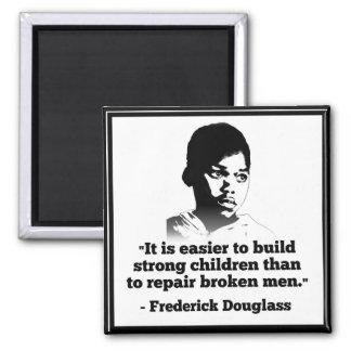 Strong Children Magnet