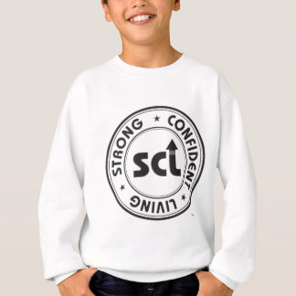 Strong Confident Living Sweatshirt