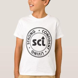 Strong Confident Living T-Shirt