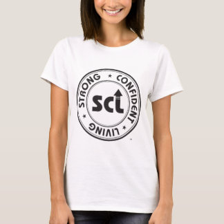Strong Confident Living T-Shirt