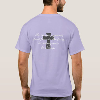 Strong Faith T-shirt